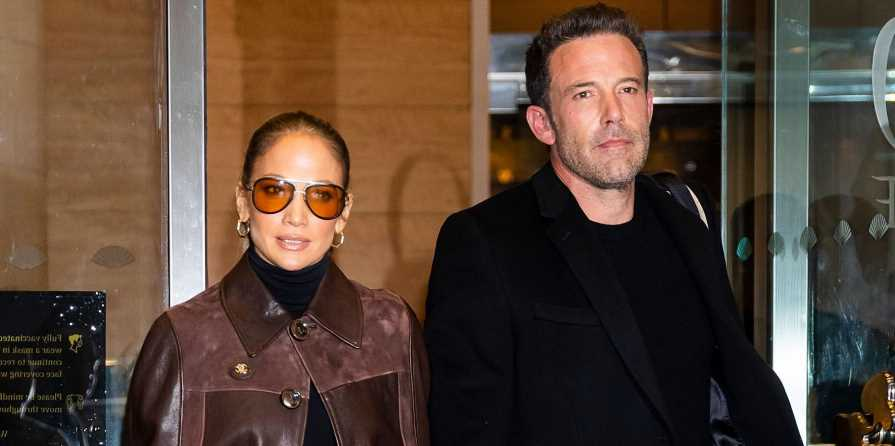 Jennifer Lopez's $250 Skin-Tight Black Turtleneck Is a Fall Staple — Shop 5 Lookalikes for Under $20