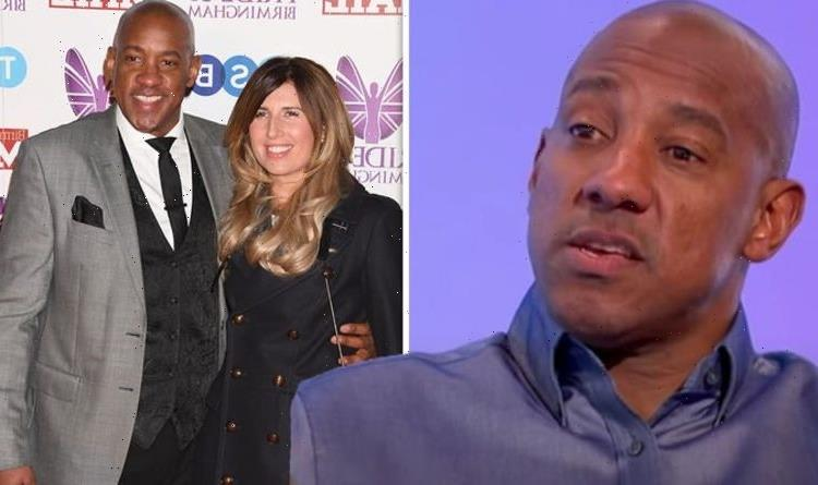 'Juggling is becoming difficult' Dion Dublin hints he'll have to exit role to 'slow down'
