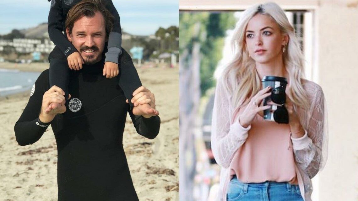 Kaitlynn Carter Welcomes First Child With Boyfriend Kristopher Brock: Everyone Is 'So in Love'