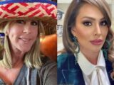 Kelly Dodd and Vicki Gunvalson Show Off Friendly Interaction in New Video