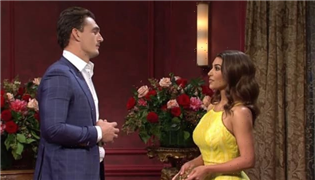 Kim Kardashian & Tyler Cameron: Are They ACTUALLY Dating?!