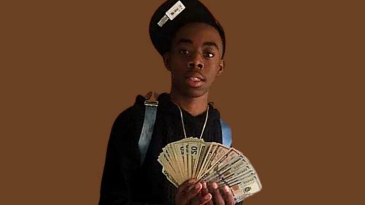 Lil Theze Reportedly Killed After Being Shot by Retired Cop During Robbery in Oakland