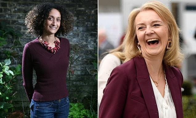 Liz Truss says Whitehall and business should ditch quotas