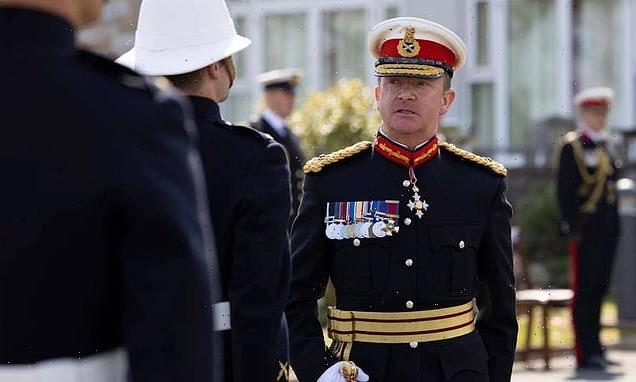 Major General 'struggled with Britain's Afghanistan withdrawal'