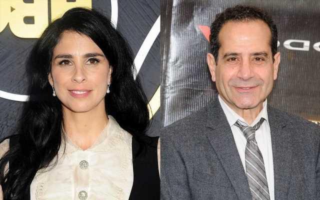 Marvelous Mrs. Maisel Star Tony Shalhoub Calls Sarah Silvermans Jewface Criticisms Troubling