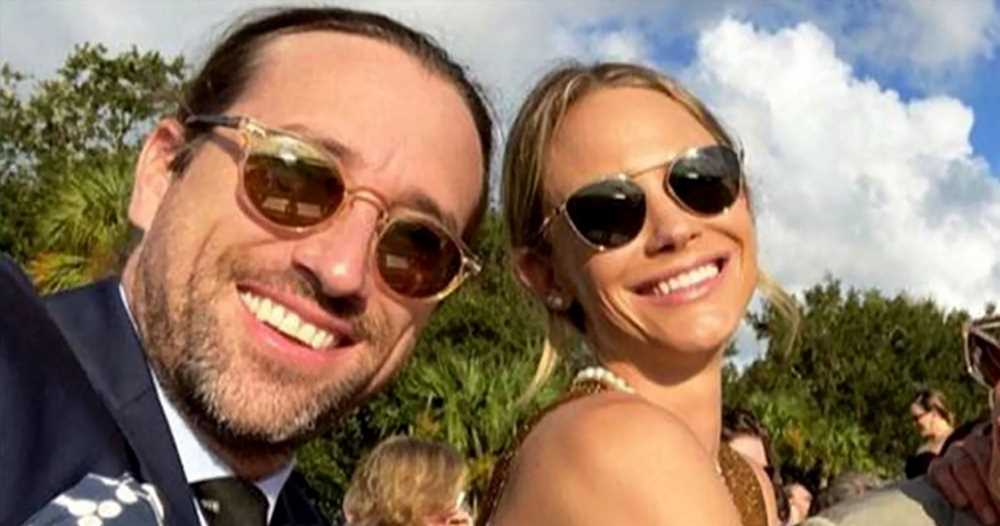 Meghan King and Cuffe Owens Are Married!