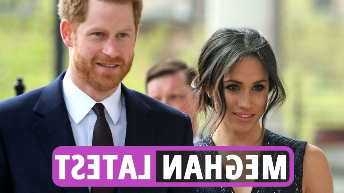 Meghan Markle latest news – Meg's father will 'sue childish Prince Harry & Duchess' in order to see his grandchildren