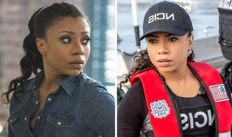 NCIS: New Orleans Shalita Grant discusses 'physical damage' that contributed to her exit