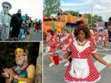 New Orleans enjoys its first parade since COVID ravaged the city