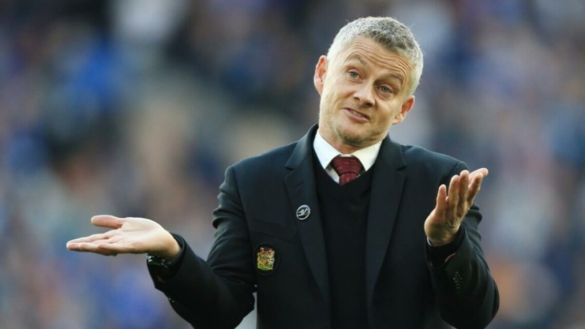 Ole Gunnar Solskjaer 'unhappy' Man Utd failed to seal midfield transfer in summer and left with Fred and Nemanja Matic