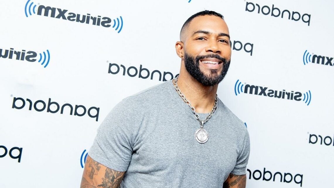 Omari Hardwick Originally Didn't Want to Be The Lead in 'Power'
