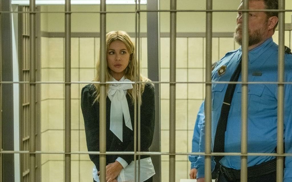 Paramount Plus Guilty Party, Starring Kate Beckinsale, Struggles to Justify Its Own Existence: TV Review