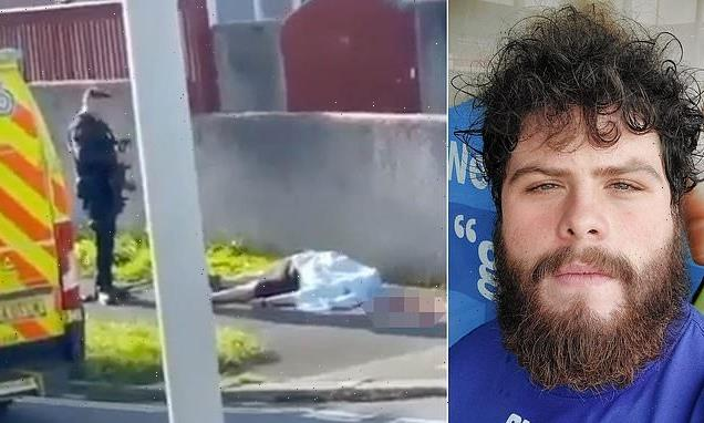 Police worker accused of gross misconduct over Plymouth shooter