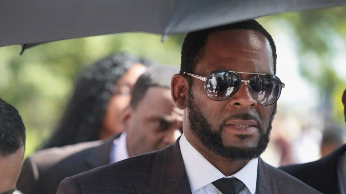 R. Kelly Ex-Girlfriend Azriel Clary Explains Why Her Parents Trusted Convicted Singer With Her as a Teenager