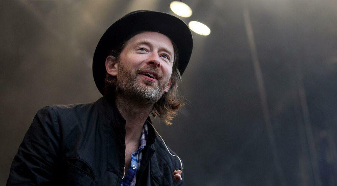 Radiohead Thom Yorkes life – depression battle, Spotify row and tragic death