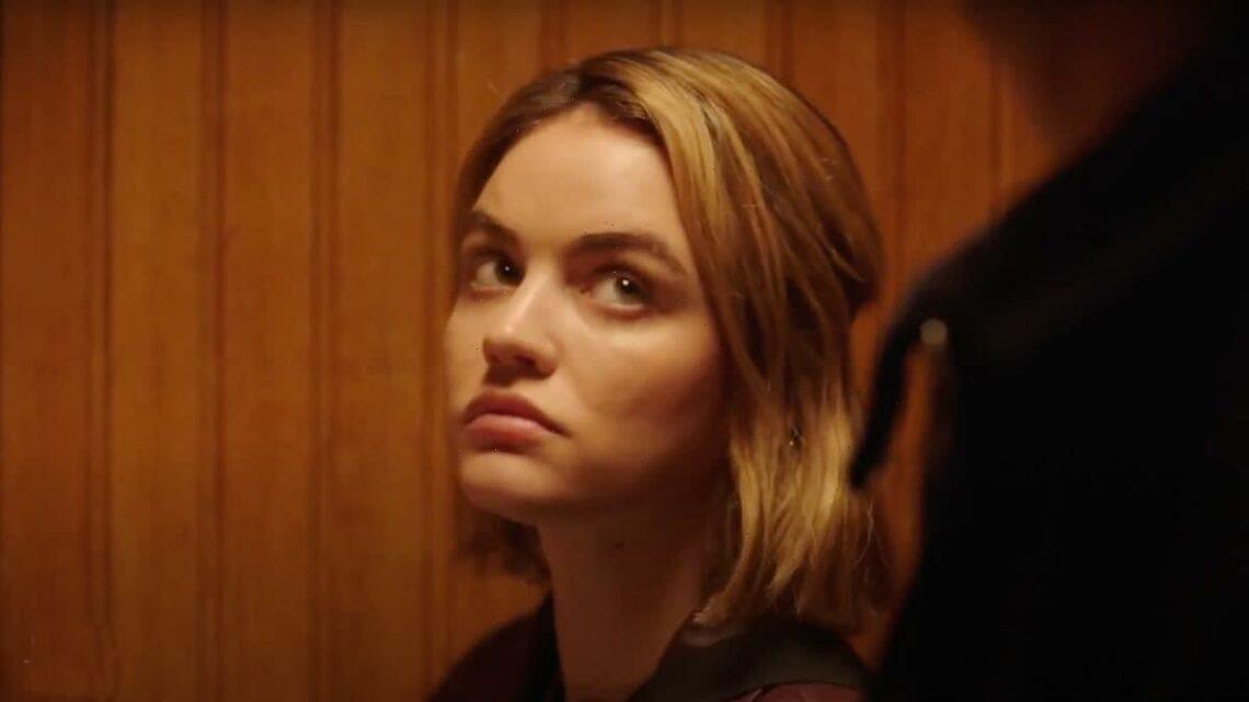 Ragdoll Trailer: Lucy Hale Leads AMC+ Serial Killer Series