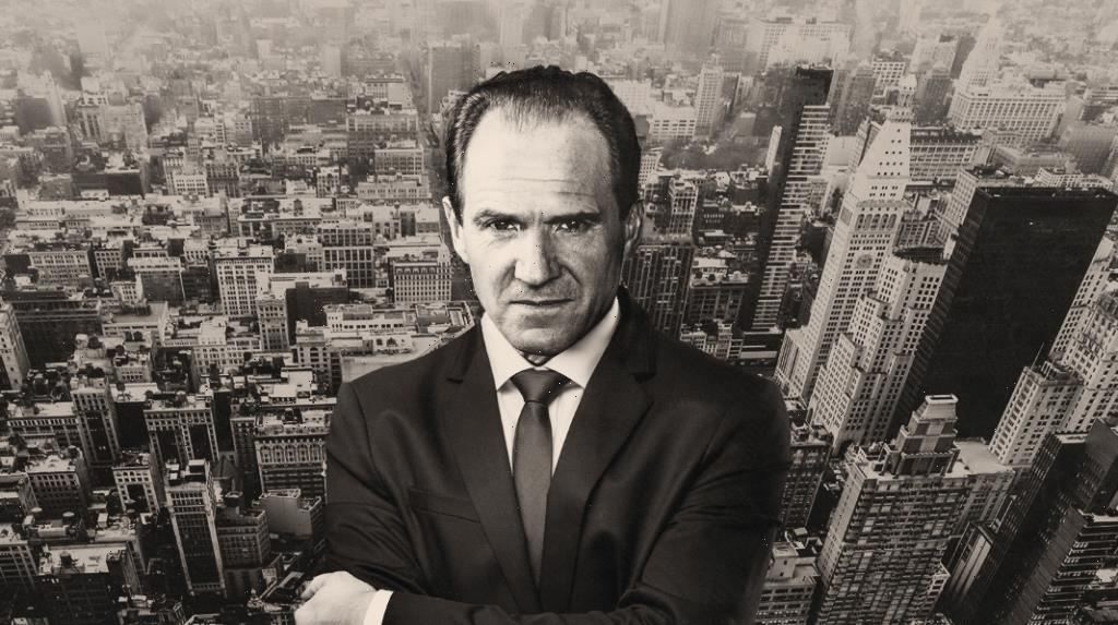 Ralph Fiennes To Play NYC Power Broker Robert Moses In London World Premiere Of David Hares Straight Line Crazy