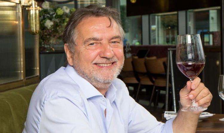 Raymond Blanc: Life at Le Manoir is reborn