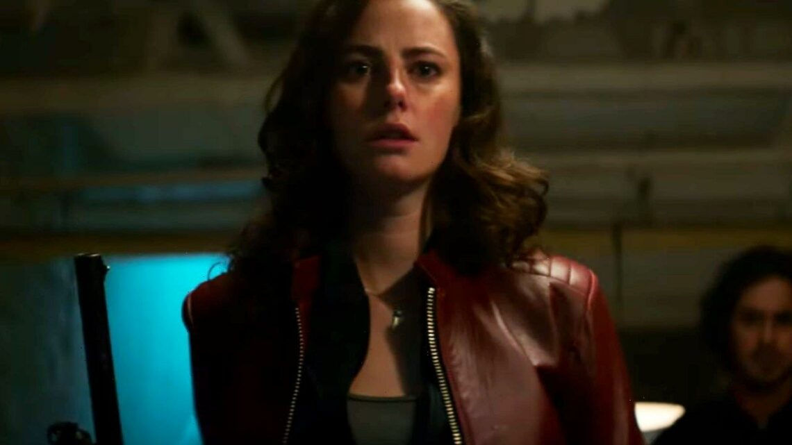 'Resident Evil: Welcome to Raccoon City' Trailer: Kaya Scodelario Leads the Fight Against Umbrella