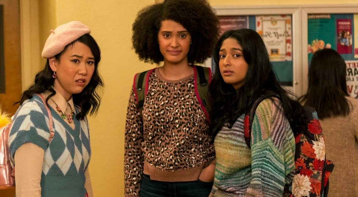 Revisit Your High School Years With These Never Have I Ever Halloween Costumes