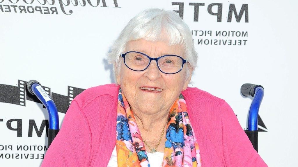 Ruthie Tompson Dies: Disney Animation Legend & Hollywood Trailblazer Was 111