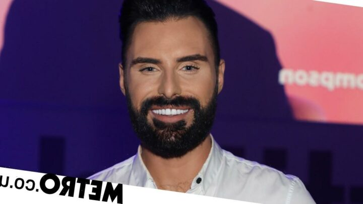 Rylan Clark-Neal dons blonde wig as he marks 33rd birthday with epic party