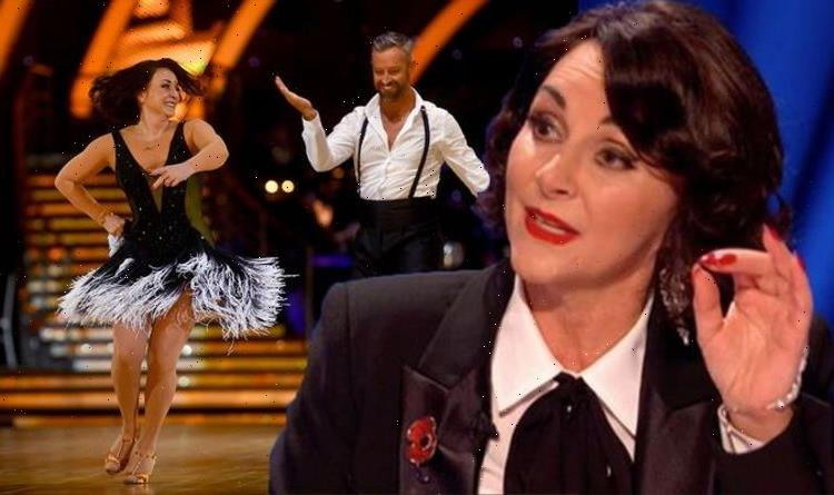 Shirley Ballas says she 'can't win' amid backlash from Strictly fans 'You're a man hater!'