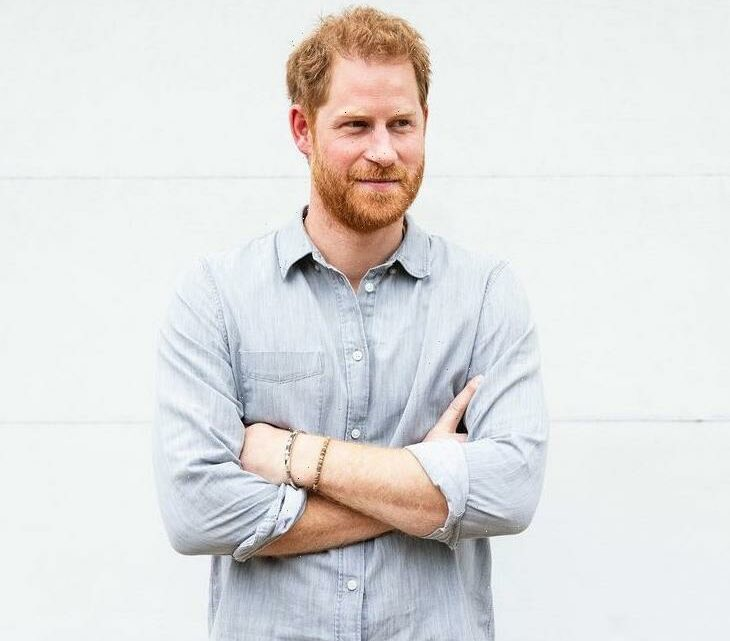 Since Prince Harry joined BetterUp as CIO, their valuation has doubled