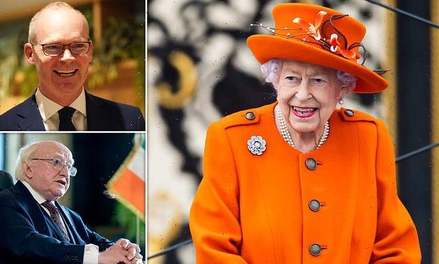 Sinn Fein demands Ireland snubs Queen over Northern Ireland centenary