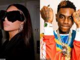 Soulja Boy Praises Kim Kardashian's Rap Skills Months After Shooting His Shot With Her