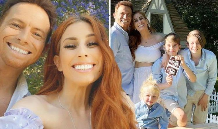 Stacey Solomon announces baby daughters name after issuing plea to fans for help
