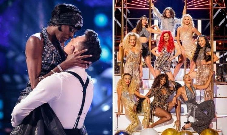 Strictly 2021: What are the Week 4 songs and dances? Line up revealed
