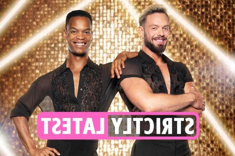 Strictly Come Dancing 2021 LIVE: Ugo Monye and Oti Mabuse's elimination shocks fans