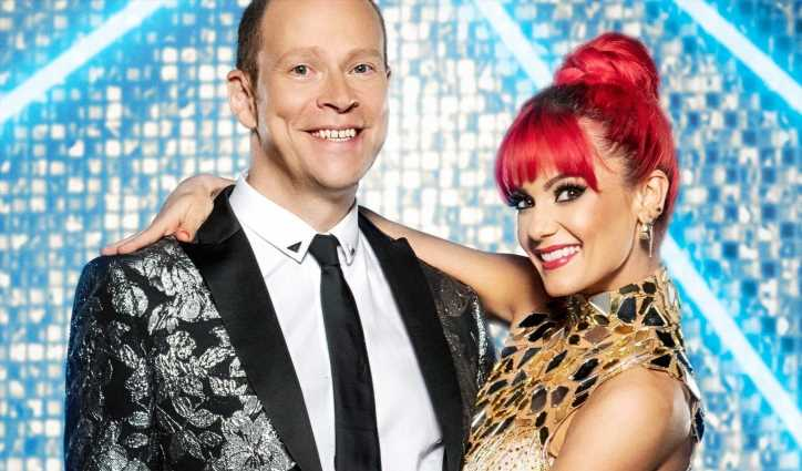 Strictly Come Dancing's Robert Webb QUITS show due to ill health following 'major heart surgery'
