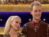Strictlys Dan Walkers mum more in awe of backstage action than shis dancing