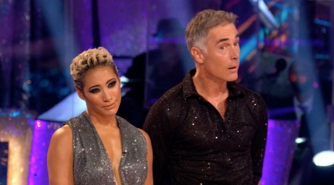 Strictlys Greg Wise says Craig was frightened by bubbling mass of emotion