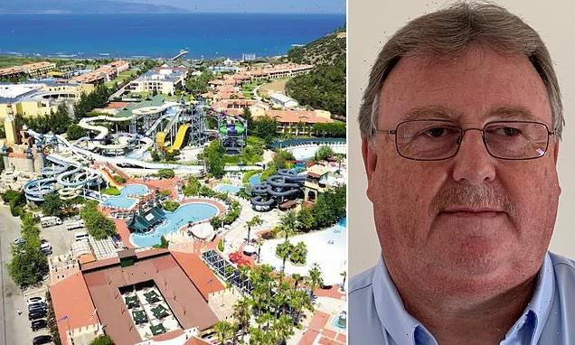 TUI holidaymaker LOSES £29k payout after contracting stomach bug