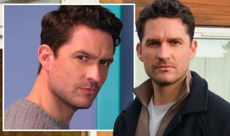 The Long Call: Ben Aldridge felt 'pressure' from Ann Cleeves over iconic role