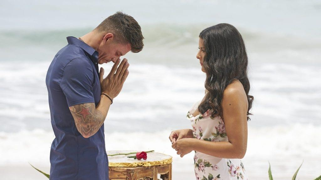The Voice Dominates Tuesday Primetime, The Bachelor In Paradise Finale Down From Premiere