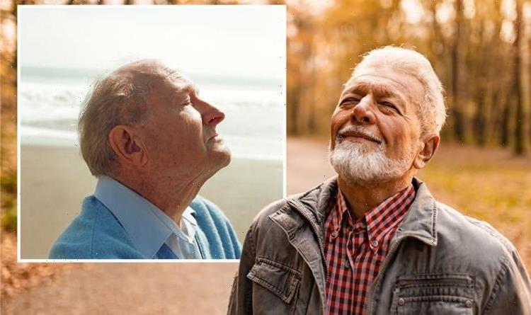 The daily exercise that provides a 'buffer' against ageing – it's free and low-intensity