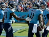 Titans have look of AFC Championship contender now