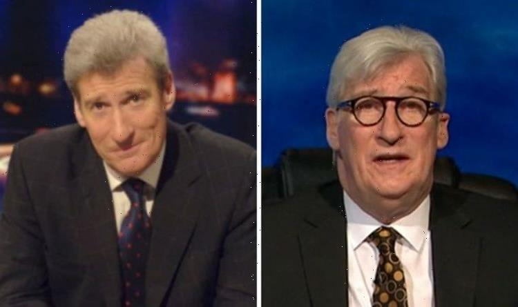 University Challenge viewers slam Jeremy Paxman's unenthusiastic attitude: 'Disappointing'