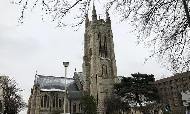 Victorian church changes its name from St Michael's to 'St Mike's'