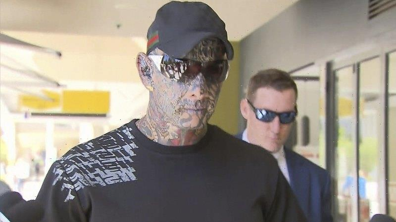 WA top cop tells bikies to 'wear makeup' as club tattoos to be banned in nation-first laws