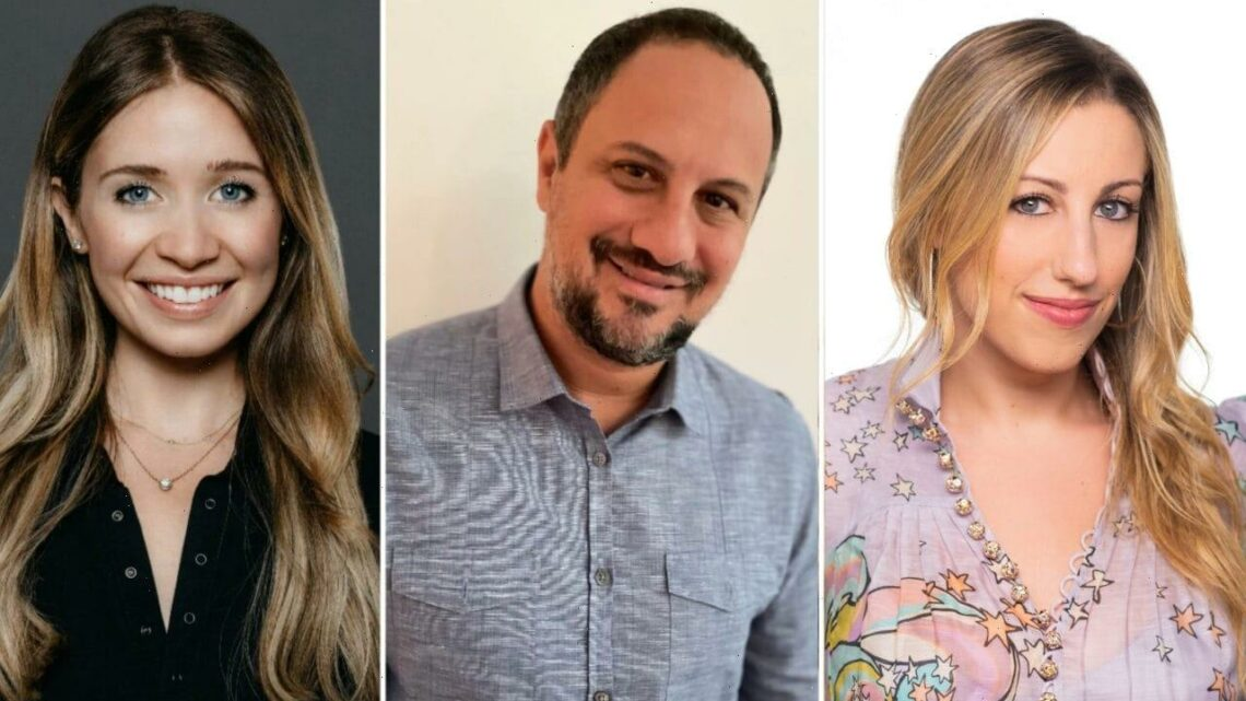 WME Restructures Comedy