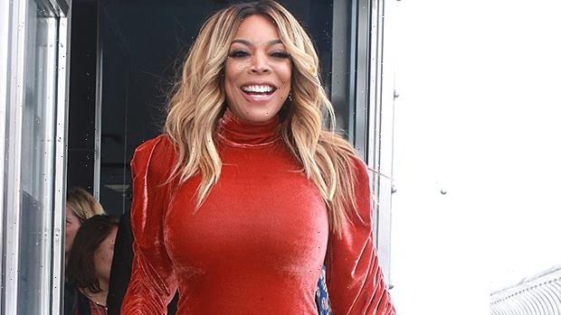 Wendy Williams' Return To Talk Show Pushed Back Amidst 'Serious Complications' From Illness