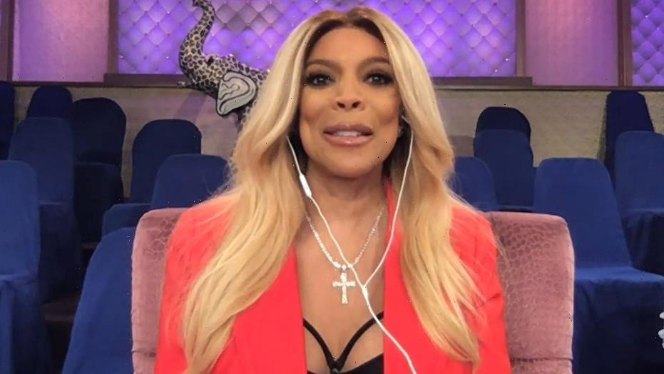 Wendy Williams postpones talk show return amid health issues