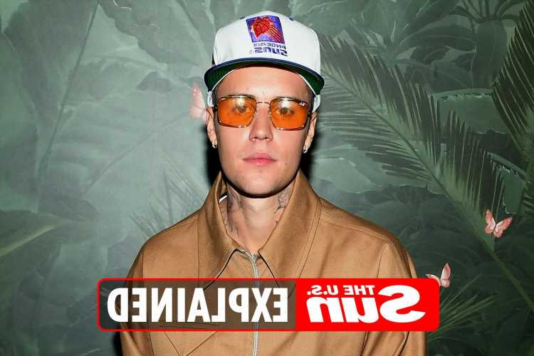 What is Justin Bieber's business venture Peaches?