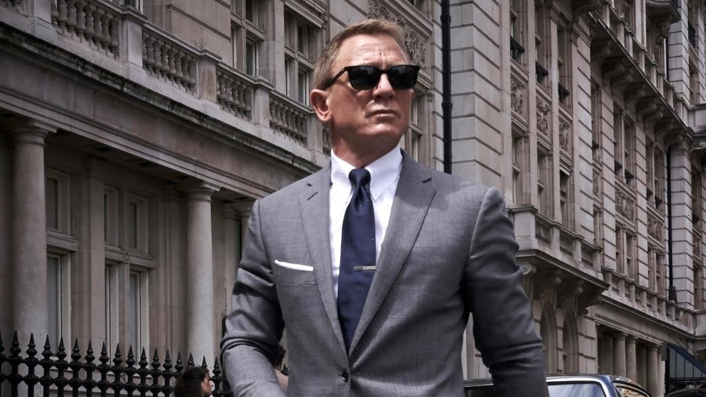 Will No Time to Die Set an Opening Weekend Box Office Record for the Bond Franchise?