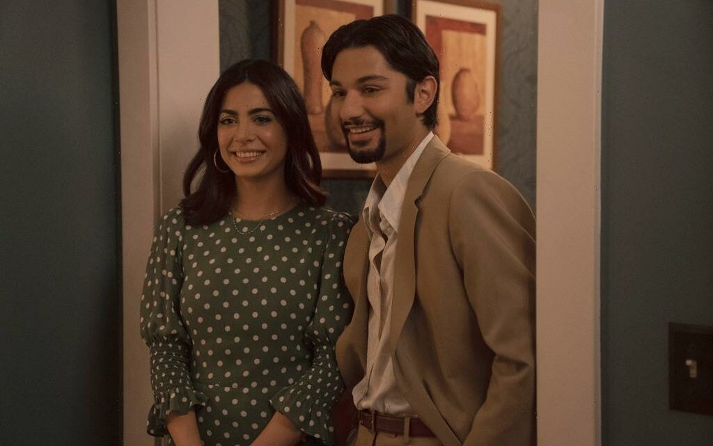 With Love: Amazon Drops Premiere Date & First Look Photos For Gloria Calderón Kellett Comedy
